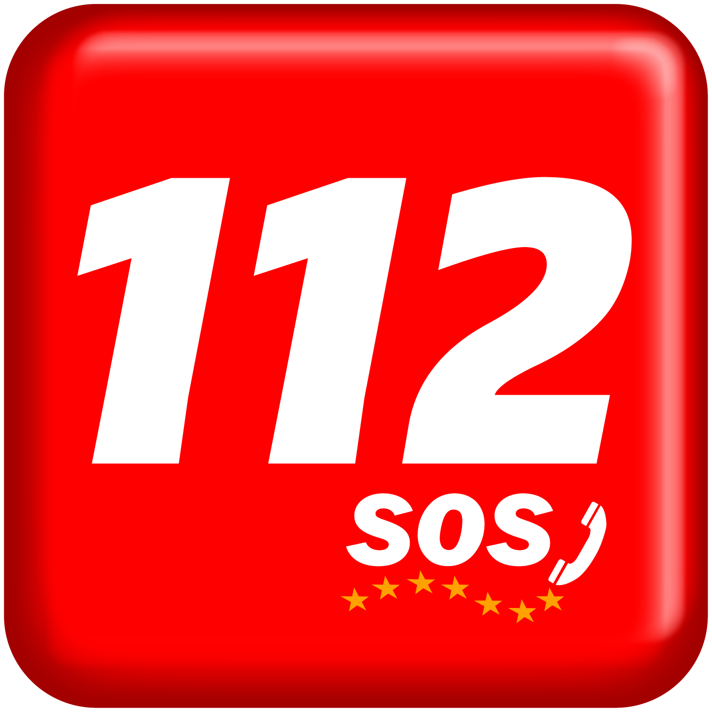112 logo big