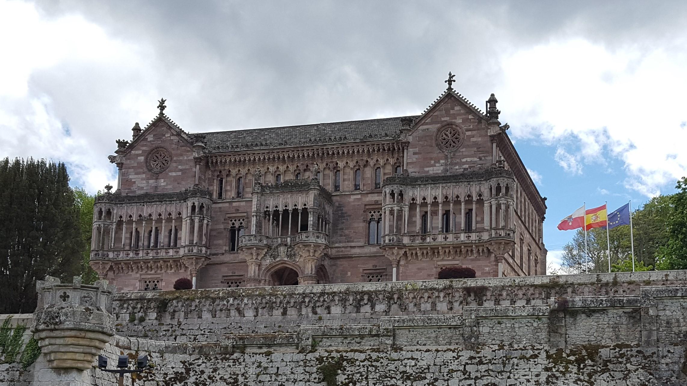 Palacio de Sobrellano / Gemma Bedia