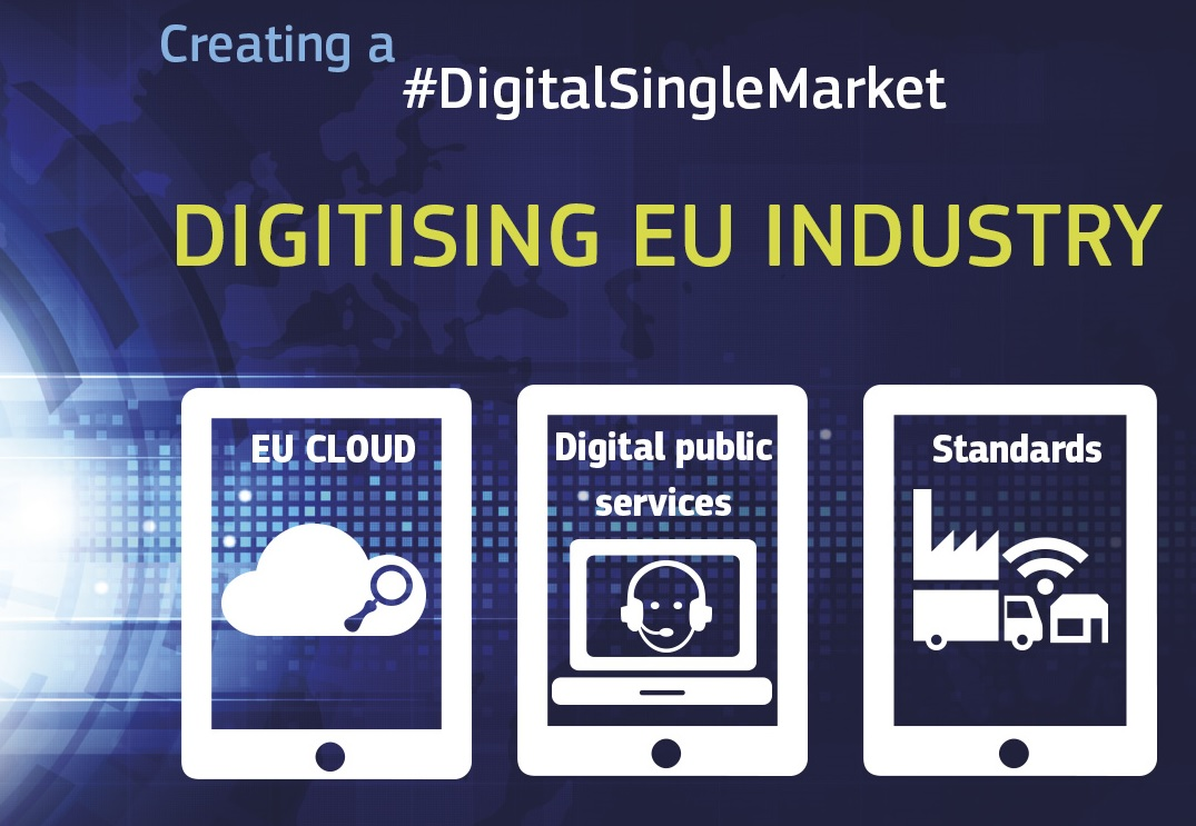 Creating-a-digital-single-market