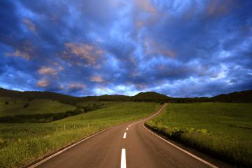 El camino a seguir